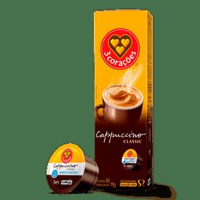 Cappuccino Classic TRES
