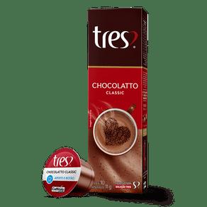 Chocolatto TRES