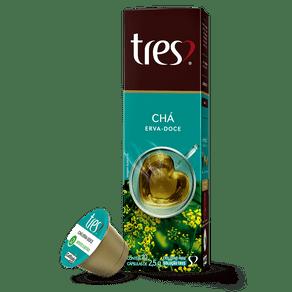 Chá Erva Doce TRES