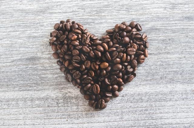 Café circulação sanguínea