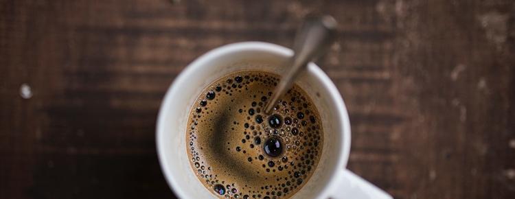 café açúcar