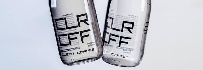 clear coffee