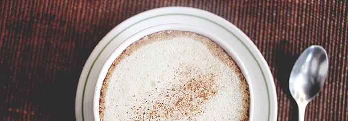 Café protege o fígado