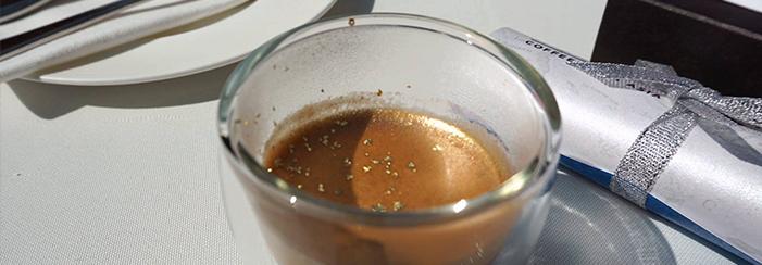 café de ouro