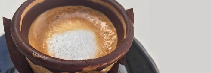 coffeinacone